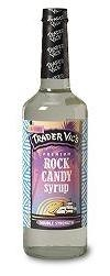 Rock Candy Syrup